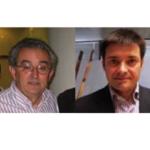 Enrique Roca y Roberto Valdivieso