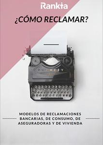 Modelos de reclamaciones