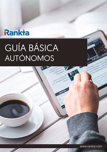 Guías para Autonomos