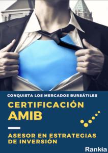 Certificación AMIB