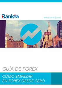 Guía de forex para principiantes - Perú