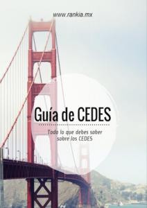Guías de CEDES
