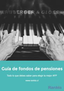 Manual de Fondos de Pensiones - AFP