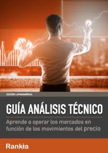 Libro de análisis técnico - Guía bolsa Argentina