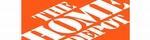 Logotipo de The Home Depot (HD)