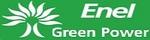 Logotipo de Enel Green Power (EGPW)