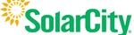 Logotipo de Solar City (SCTY)