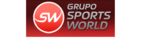 Logotipo de Grupo Sports World (SPORT)