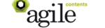 Logotipo de Agile (AGIL)