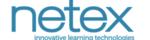 Logotipo de Netex Learning (NTX)