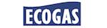 Logotipo de Ecogas - Distribuidora De Gas Cuyana (DGCU2)