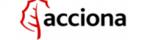 Logotipo de Acciona (ANA)