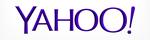 Logotipo de Yahoo! (YHOO)