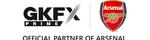 Logotipo de GKFX