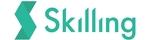 Logotipo de Skilling