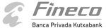 Logotipo de Fineco