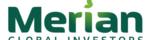 Logotipo de Merian Global Investors