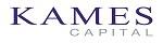 Logotipo de Kames Capital