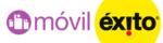 Logotipo de Móvil Éxito