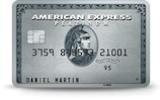 Tarjeta Platinum American Express