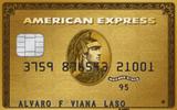 16855 tarjeta american express gold american express