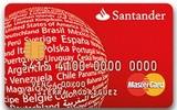 Tarjeta Santander Classic