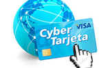 Logotipo de Cybertarjeta
