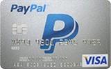 Tarjeta PayPal