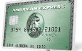 Logotipo de Tarjeta American Express