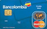 Tarjeta de Crédito Ideal Mastercard