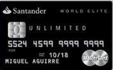 Santander World Elite