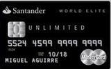 Santander World Elite