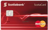 Tarjeta Débito ScotiaCard Logra+Scotiabank