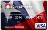 Tarjeta Visa Chilena Internacional