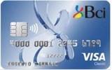 Logotipo de Tarjeta Visa Classic