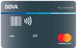 Mastercard BBVA Platinum