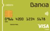 Tarjeta Crédito ON