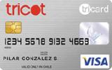 Tarjeta Tricard Visa