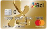 Logotipo de Tarjeta Mastercard Gold