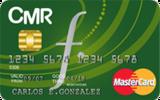 Tarjeta CMR Falabella Mastercard
