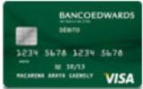 Tarjeta de Débito Visa