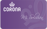 Logotipo de Tarjeta Corona
