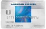 American Express Blue Interbank