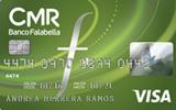 Tarjeta CMR Visa Clásica