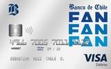 Logotipo de Tarjeta FAN