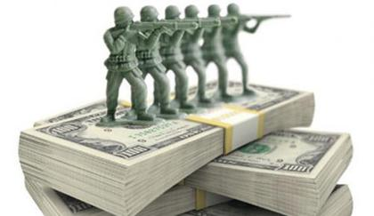 Defense spending 0.preview foro
