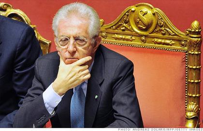 Mario monti senate.gi.top foro
