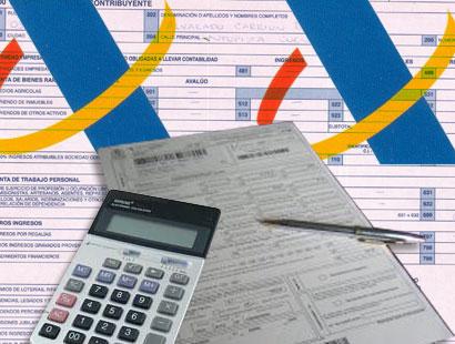Declaracion de la renta fallecido