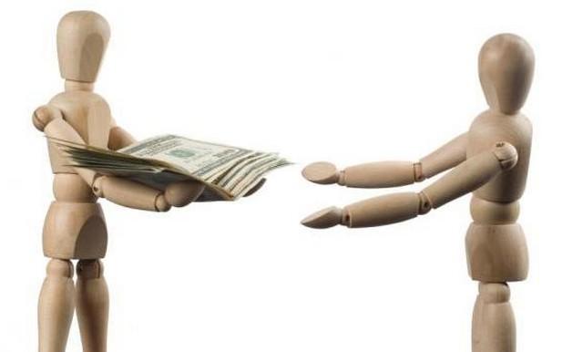 P2p crowdfunding