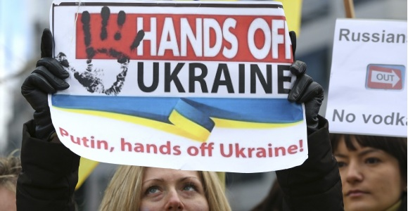 Ucrania crimea rusia putin reuters